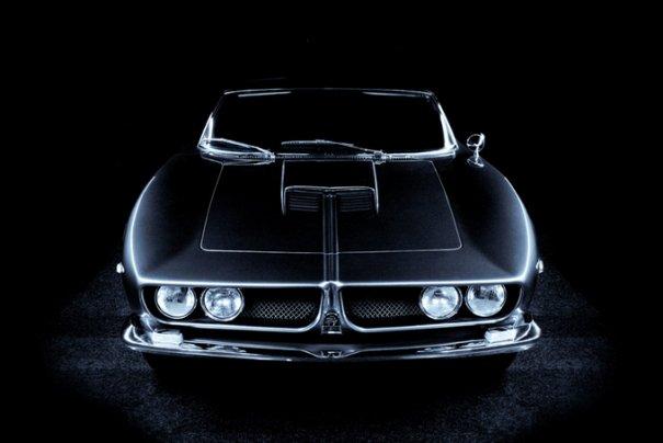 Классические автомобили от Кена Брауна/Ken Brown - №6
