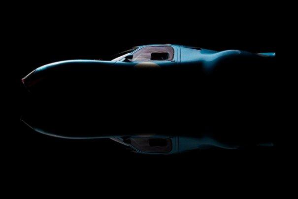 Классические автомобили от Кена Брауна/Ken Brown - №8