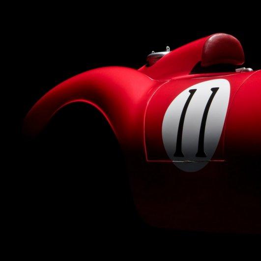 Классические автомобили от Кена Брауна/Ken Brown - №9