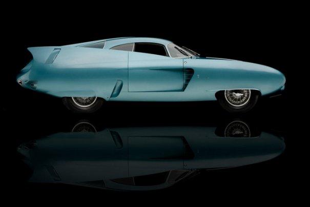 Классические автомобили от Кена Брауна/Ken Brown - №10