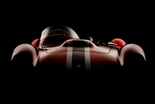 Классические автомобили от Кена Брауна/Ken Brown - №11