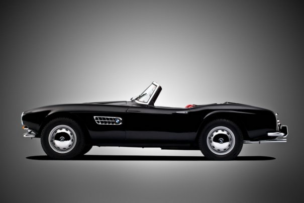 Классические автомобили от Кена Брауна/Ken Brown - №12