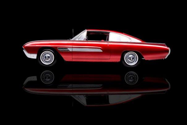 Классические автомобили от Кена Брауна/Ken Brown - №14