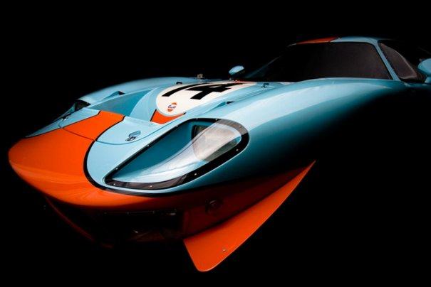 Классические автомобили от Кена Брауна/Ken Brown - №15