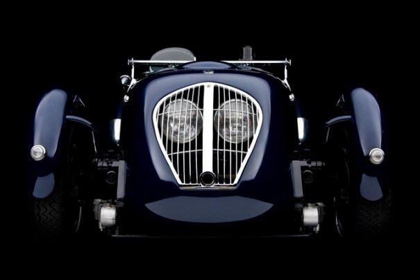 Классические автомобили от Кена Брауна/Ken Brown - №16