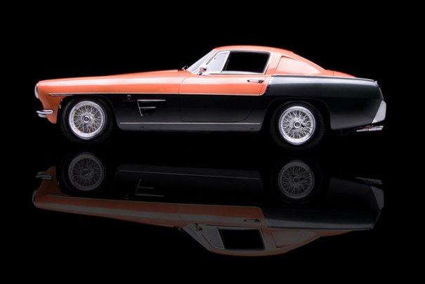 Классические автомобили от Кена Брауна/Ken Brown - №17