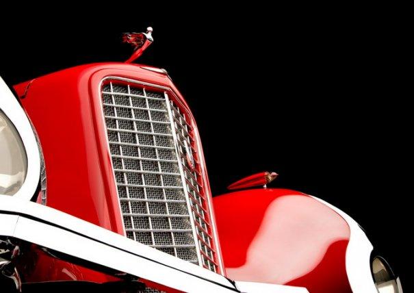 Классические автомобили от Кена Брауна/Ken Brown - №18