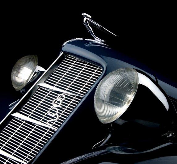 Классические автомобили от Кена Брауна/Ken Brown - №19