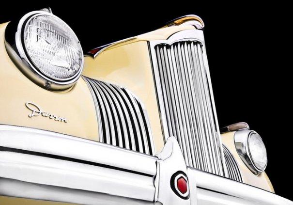 Классические автомобили от Кена Брауна/Ken Brown - №20