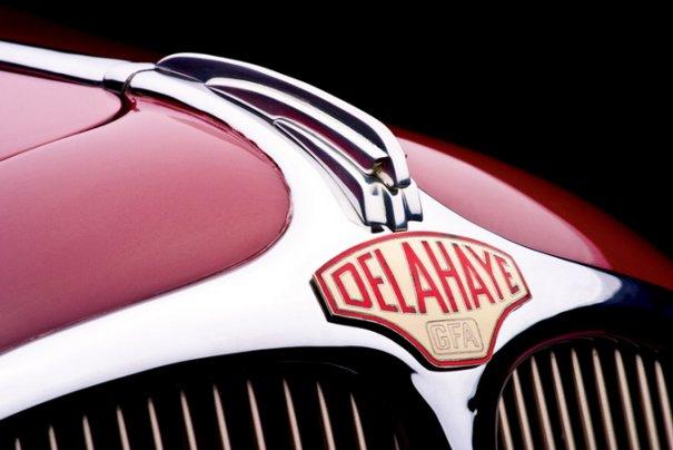 Классические автомобили от Кена Брауна/Ken Brown - №21