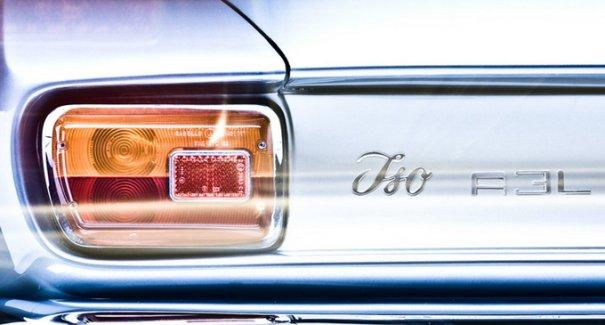 Классические автомобили от Кена Брауна/Ken Brown - №22