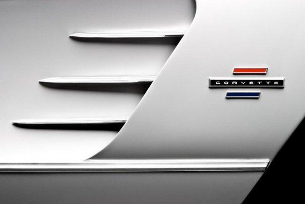 Классические автомобили от Кена Брауна/Ken Brown - №23