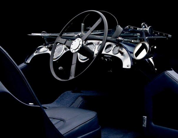 Классические автомобили от Кена Брауна/Ken Brown - №24