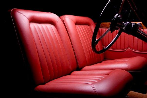 Классические автомобили от Кена Брауна/Ken Brown - №25