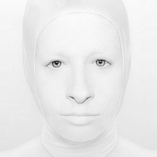 Необычные автопортреты Нади Викер/Nadia Wicker - №5