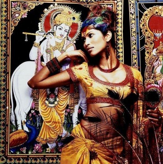 Смотреть вперед с Тарун Хивал
