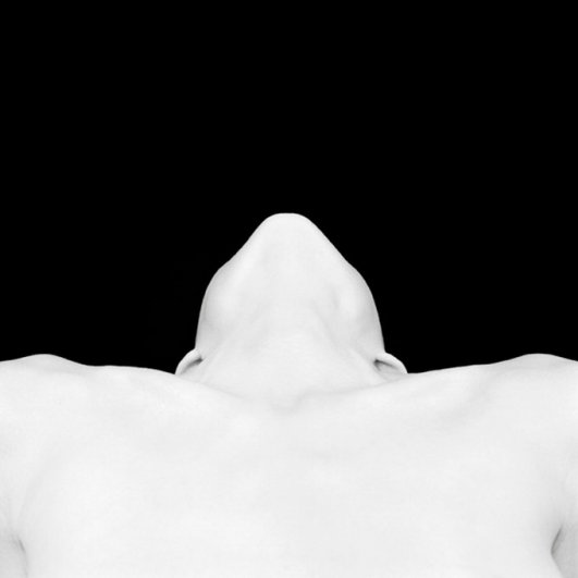 "Серия ""Белый квадрат"" Эрика Марриана/Eric Marrian - №10"