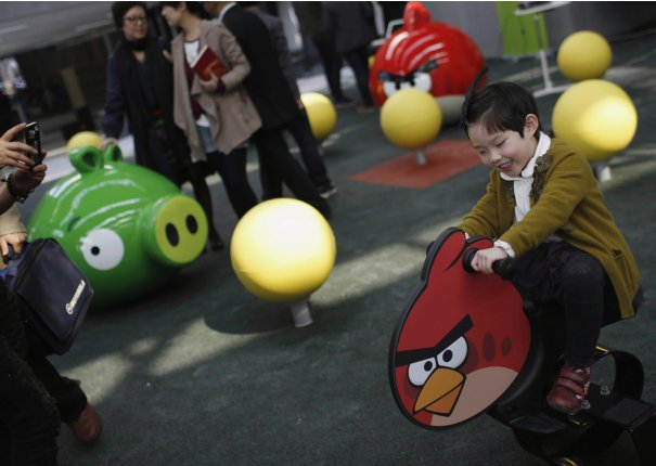 Aly Song/Reuters