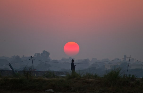 Anjum Naveed/Associated Press