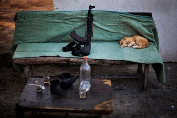Bernat Armangue/Associated Press