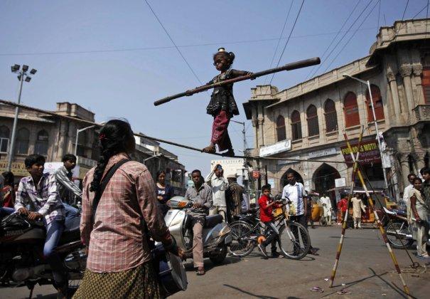 Mahesh Kumar A./Associated Press