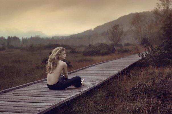 Фотограф и художник Катя Мейер/Katja Mayer - №2