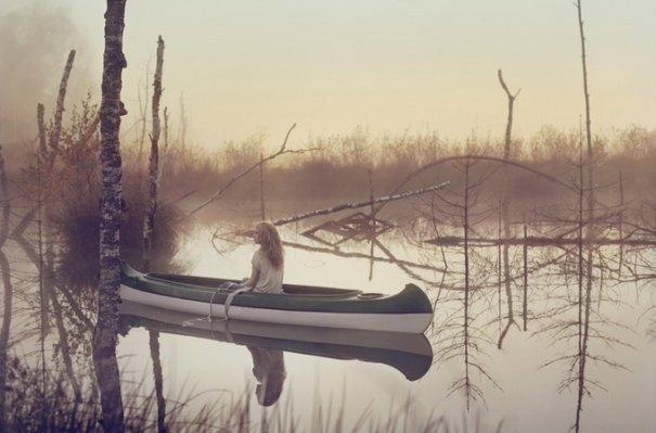 Фотограф и художник Катя Мейер/Katja Mayer - №4