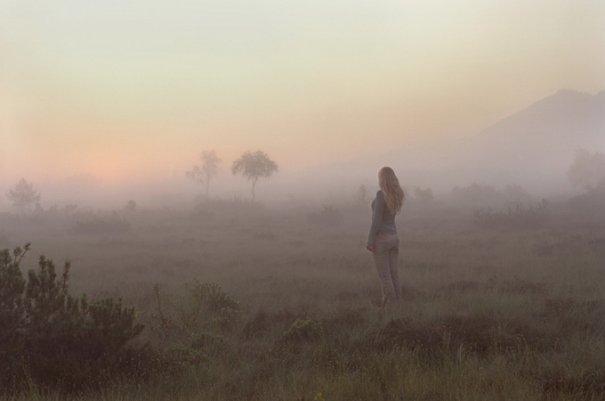 Фотограф и художник Катя Мейер/Katja Mayer - №5
