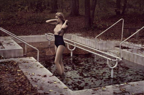 Фотограф и художник Катя Мейер/Katja Mayer - №8