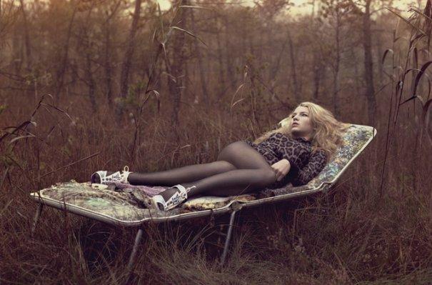 Фотограф и художник Катя Мейер/Katja Mayer - №10