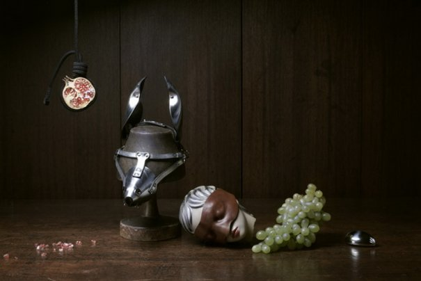 Фотограф и художник Катя Мейер/Katja Mayer - №17