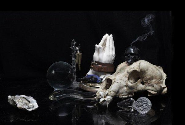 Фотограф и художник Катя Мейер/Katja Mayer - №19