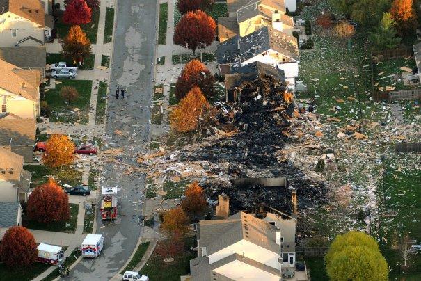 Matt Kryger/The Indianapolis Star/Associated Press