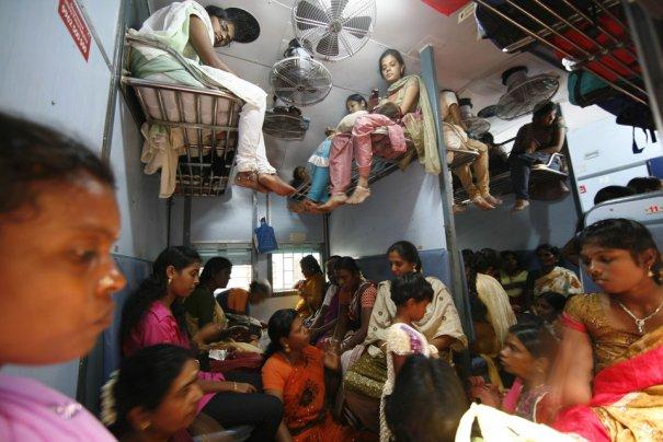 Arun Sankar K./Associated Press