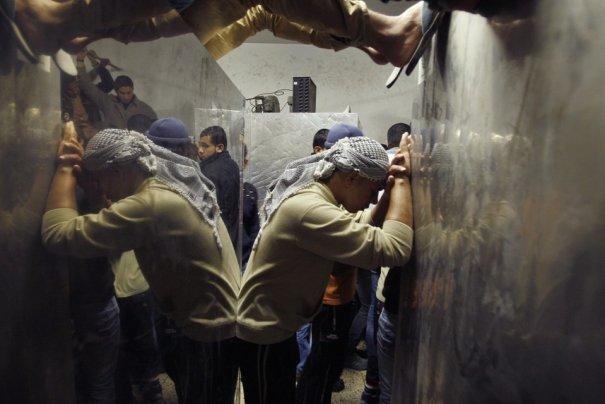 Ahmed Zakot/Reuters