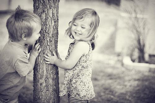 Как сделать хорошие детские фотографии - №2