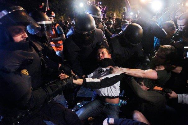 Andres Kudacki/Associated Press