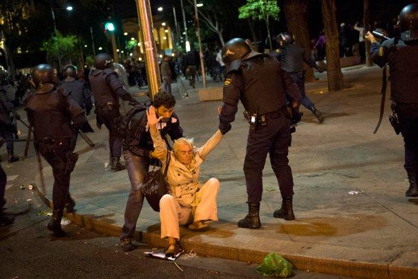 Daniel Ochoa De Olza/Associated Press