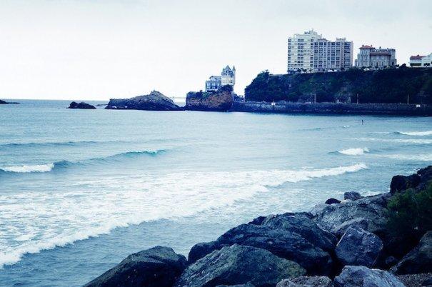 Итоги фестиваля женского серфинга Roxy PRO 2012. - №8