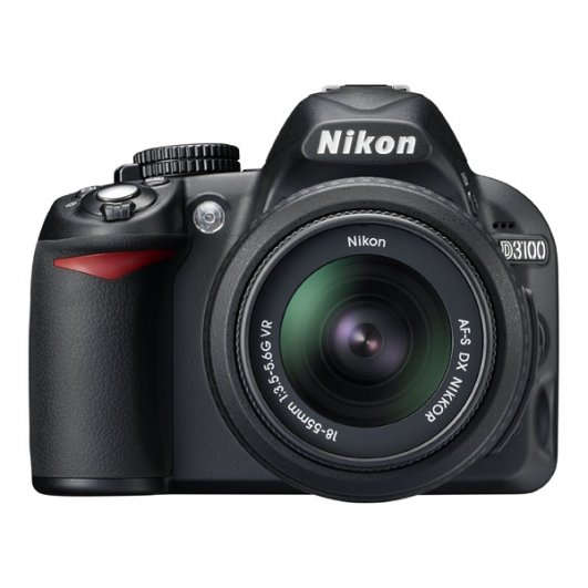 5 бюджетных цифровых зеркальных камер, идеальных для начинающих фотографов - №2