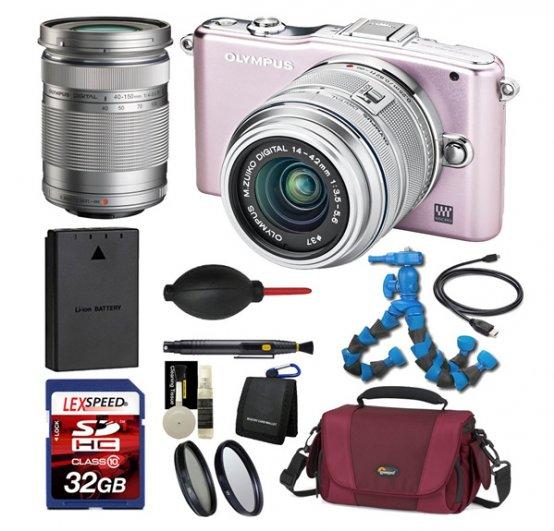 5 бюджетных цифровых зеркальных камер, идеальных для начинающих фотографов - №5