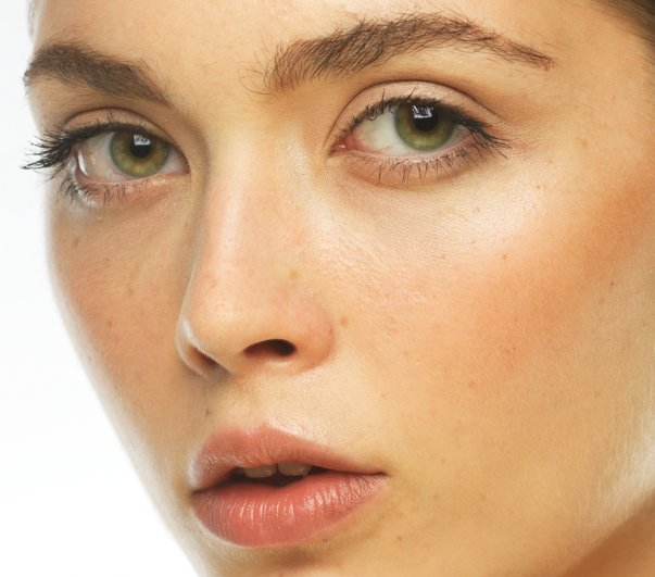 Ретушь портрета в программе Фотошоп с помощью High Pass - №3