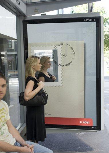 Advertising Agency M&C Saatchi, Melbourne, Australia
