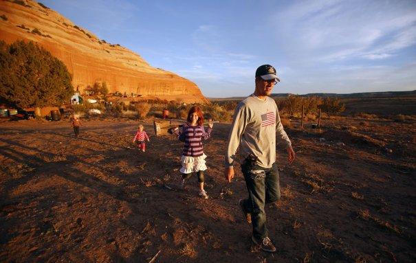 Мормоны, живущие в Скале - №6
