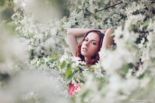Портреты от Сони Хегай/Sonya Khegay - №3