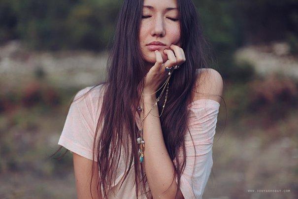 Портреты от Сони Хегай/Sonya Khegay - №6