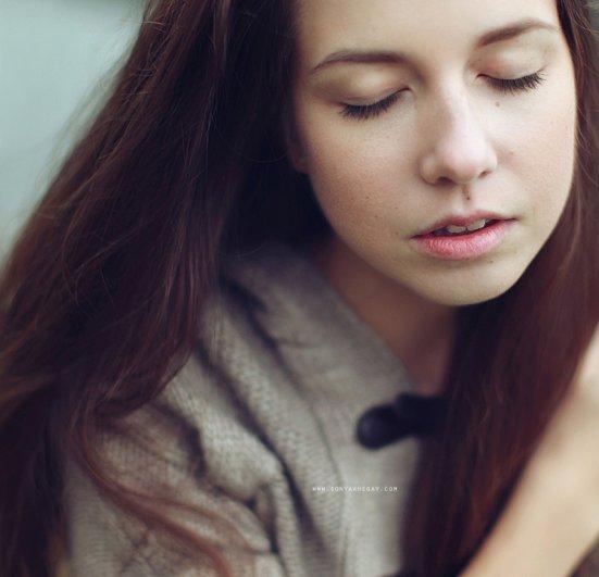 Портреты от Сони Хегай/Sonya Khegay - №8