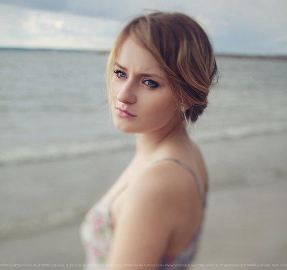 Портреты от Сони Хегай/Sonya Khegay - №10