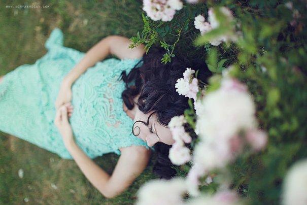 Портреты от Сони Хегай/Sonya Khegay - №12