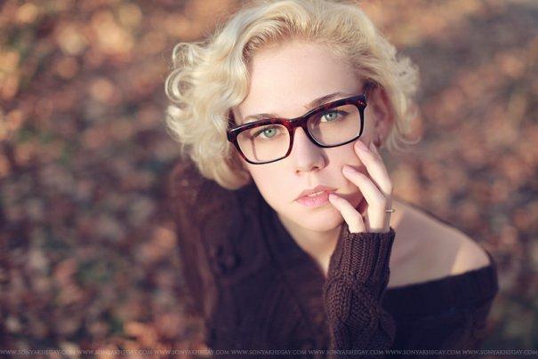 Портреты от Сони Хегай/Sonya Khegay - №14
